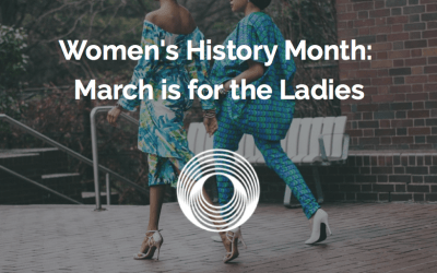 March is for the Ladies