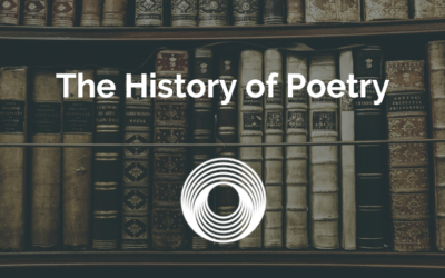 The History of Poetry