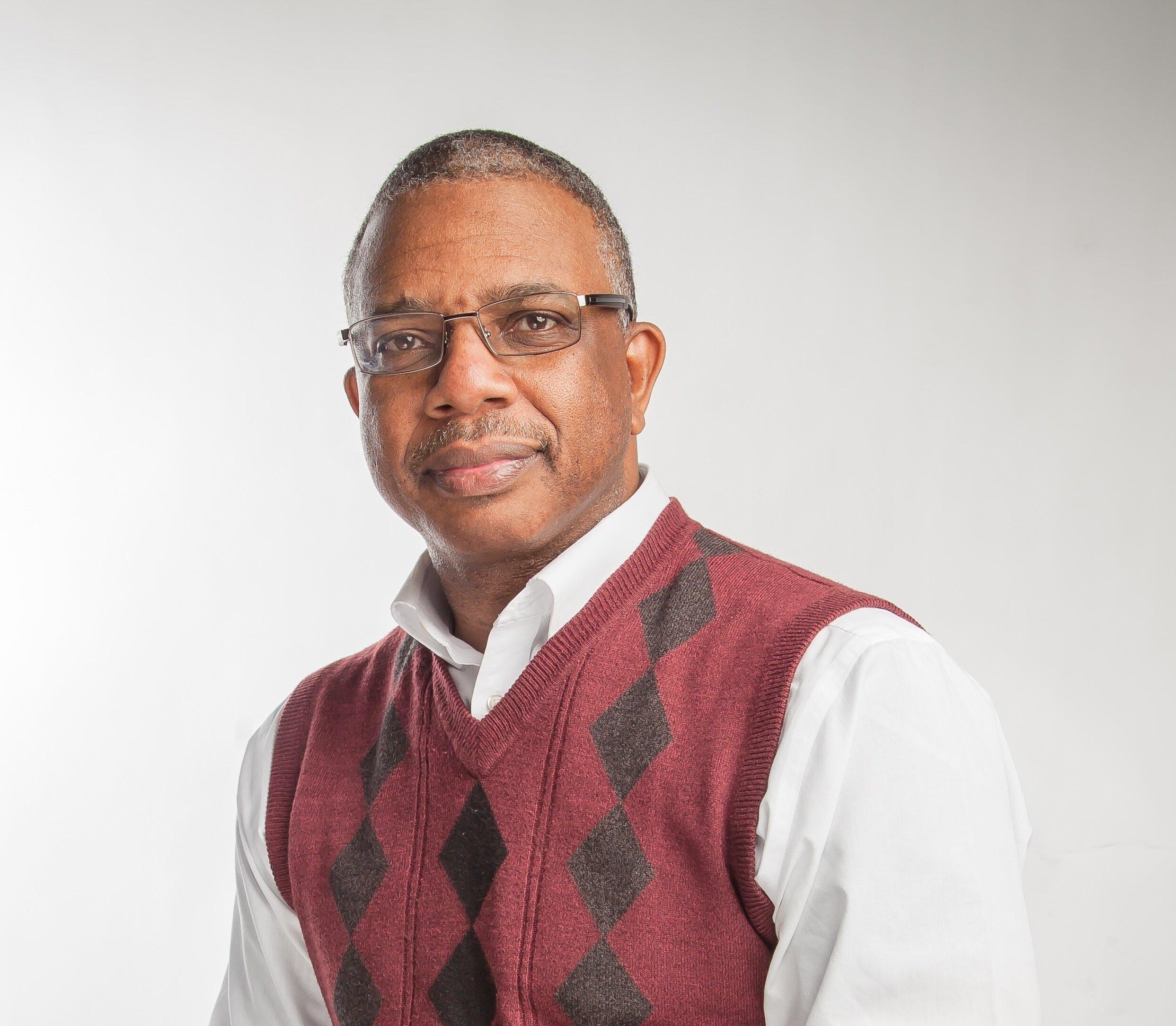 Dr Reynaldo Anderson